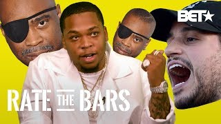 "Don Q Gives Russ ""MVP"" over Slick Rick! + A Boogie, G Herbo 