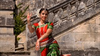 Abhinaya - Danse Odissi