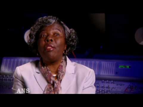 VOLETTA WALLACE DID NOT THINK HER SON WAS NOTORIOUS