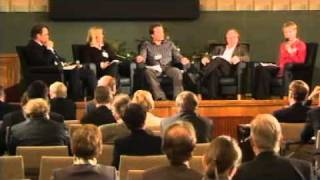 Lähtölaukaus uuteen luonnonvara-ajatteluun 8.4.2009 / Paneelikeskustelu