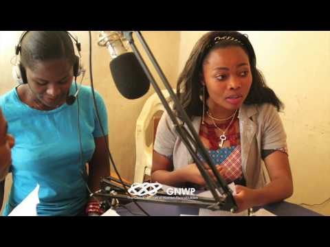 (5) Girl Ambassadors for Peace in DRC: Fifth Radio Broadcast