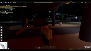 Roblox Live | Ultimatives Fahren: Currituck DOT/PD
