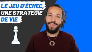"""Résultat de recherche d'images pour """"Le jeu d'échec : une stratégie de vie ! Jean Laval"""""""