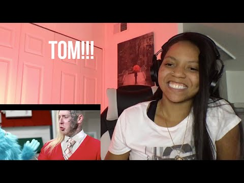 "Tom MacDonald -""Im Corny"" TOM MACDONALD DISS REACTION"