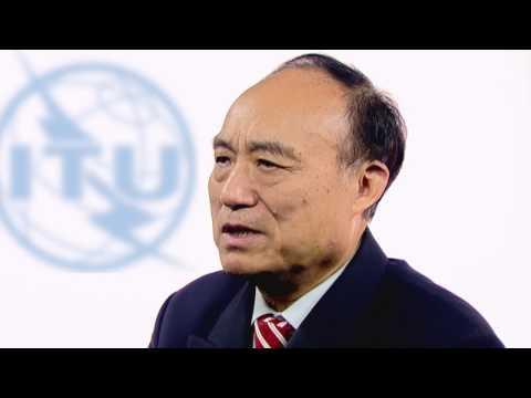 ITU SECRETARY-GENERAL VIDEO MESSAGE: WTISD 2017