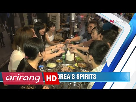 Business Daily(Ep.375) Korean soju eyes Vietnam _ Full Episode