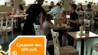 Отметить день рождения ребенка в кафе(, 2013-04-02T07:04:53.000Z)