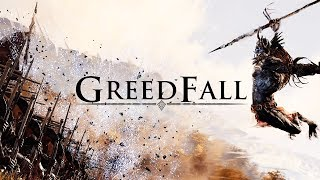 Greedfall - Spiders Lead Writer and CEO Discusses Factions, Inspiration, Multiple Endings and MORE!