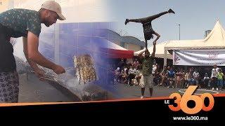 Le360.ma •مهرجان البحر: عاصمة السردين العالمية تحضن