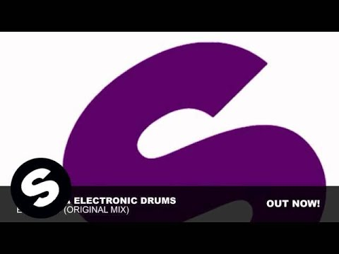 Lazardi & Electronic Drums - El Porro (Original Mix)