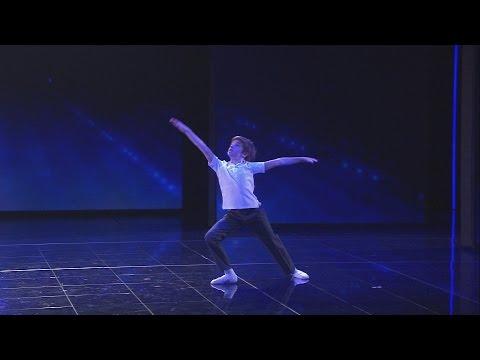 Musical Awards Gala 2015: Billy Elliot