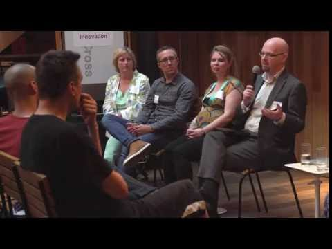Charity Meetup 6 - Future of Fundraising Panel