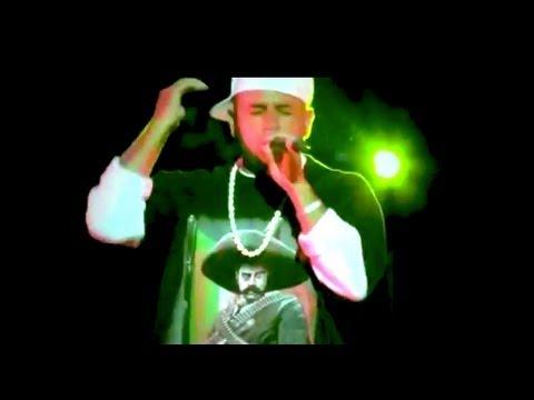 MC MAGIC REASONS ft Ms Krazie, D.Salas