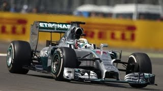 F1 2014 - German Grand Prix Preview (Hockenheim)