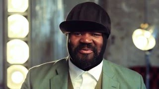 Gregory Porter -  The New Album 'Take Me To The Alley'