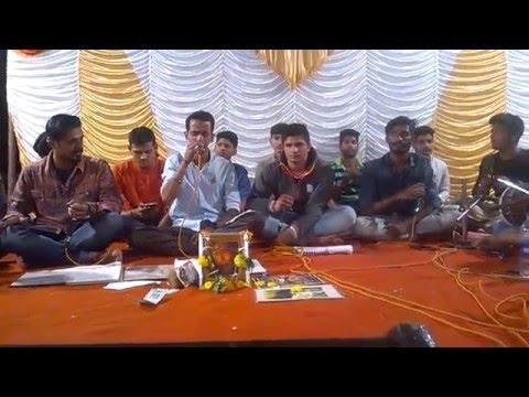 Sai Mauli Bhajan Mandal - Worli ( ये ना माझे आई ग.)