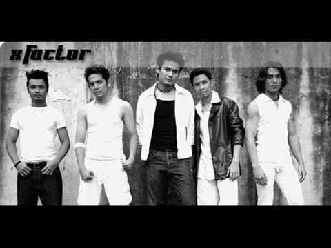 X-Factor - Tak Sanggup HD