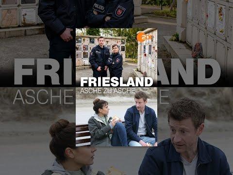 Friesland Asche Zu Asche