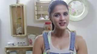 Shipra Khanna - Save My Love . I am Hunger Hero