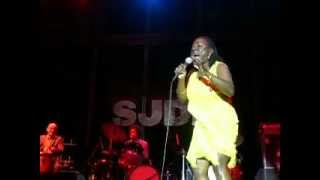 Sharon Jones & The Dap Kings - New Song!!!!! You