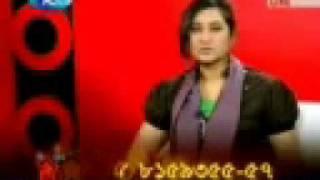 Akhi Alamgir Sexy Talk In a TV Show