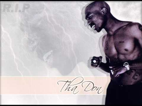 2Pac Feat. Depeche Mode - Keep Ya Head Up / Enjoy The Silence
