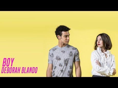 Boy - Deborah Blando  Verão 90