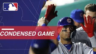 Condensed Game: CHC@KC - 8/6/18