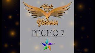 El Vuelo De La Victoria|Promo 7|Promos de Telenovelas