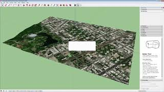 Topography Sketchup to Revit
