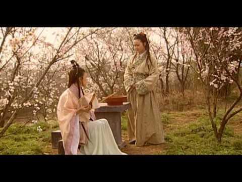 Legend of Guan Yu Episode 1
