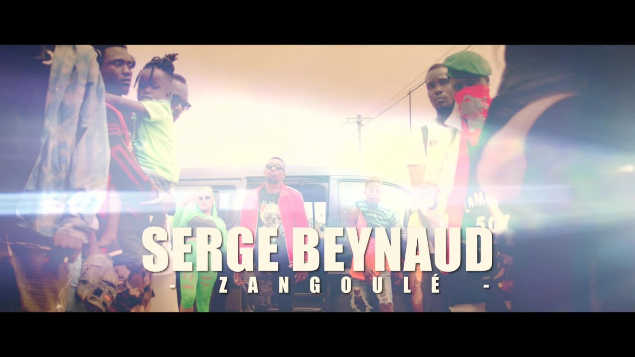 video serge beynaud babatchai