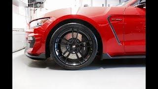 New Wheel and Tire Prep | P51 Wheels | Michelin P4S | Auto Fanatic