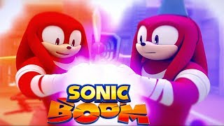 Sonic Boom | Two Good to Be True | Episode 32 | Animated Series
