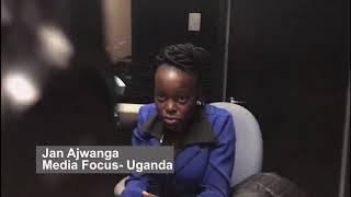 Vyombo vya habari kwa ajili ya maendeleo ya jamii Uganda