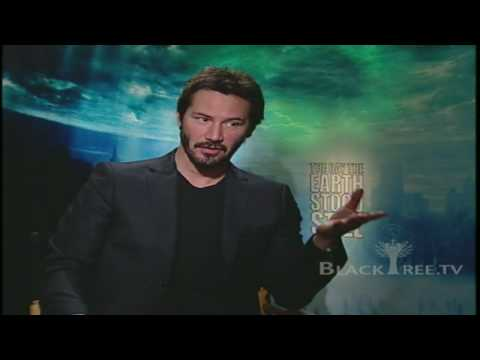 The Day The Earth Stood Still - Keanu Reeves