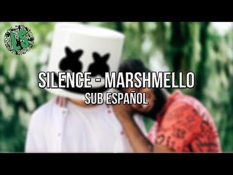 ► Silence - Marshmello (Ft. Khalid) | Sub Español