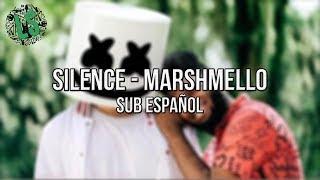 ► Silence - Marshmello (Ft. Khalid) | Sub. Español & Inglés