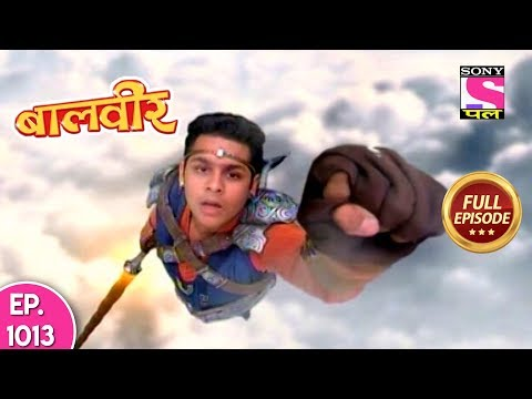 Baal Veer - Full Episode 1013 - 10th  July, 2018