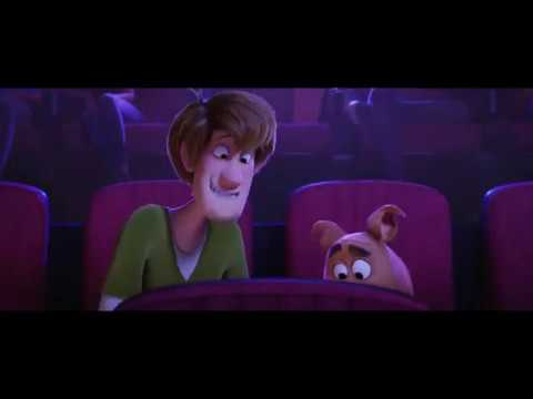 SCOOBY DOO! Official Teaser Trailer (Μεταγλ.)