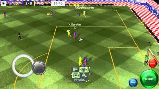 JDT vs Pahang F.C