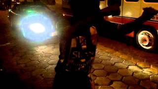 peleas callejeras Santa Cruz- Bolivia