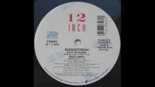 Maggotron - Bass Invaders (Club Mix)