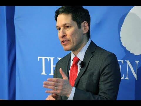 Public Health Grand Rounds with Tom Frieden, MD, MPH