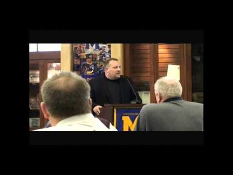 Hardrocker Football Update with Stacy Collins