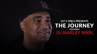 Marley Marl Addresses Juice Crew vs BDP, Almost Producing Nas