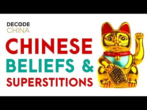 8 Chinese Superstitions and Beliefs | Decode China