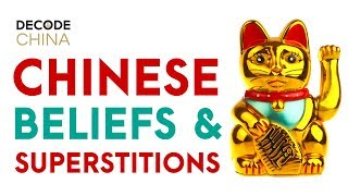 8 Chinese Superstitions and Beliefs - Decode China