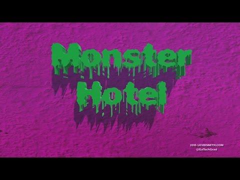 Trailer do filme Hotel 33