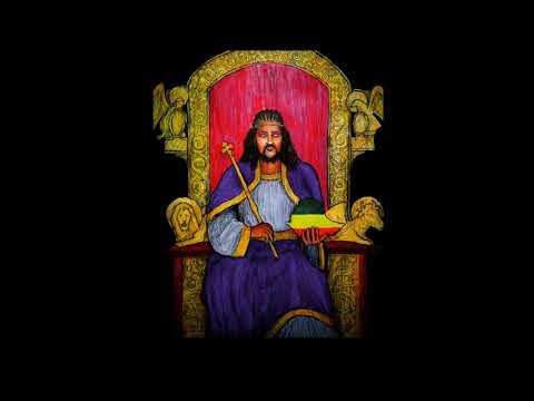 King Of Kings Emperor Tewodros II